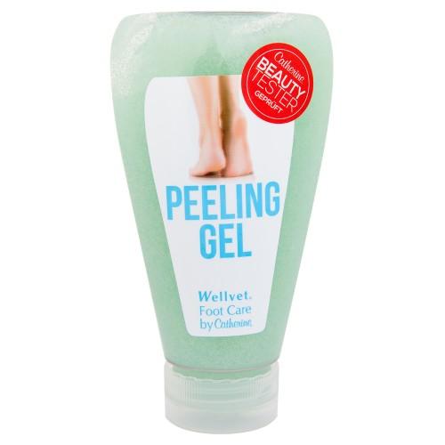 Пилинг Wellvet Peeling Gel
