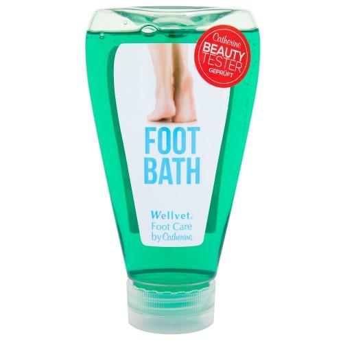 Жидкость для педикюрной ванночки Wellvet Footbath