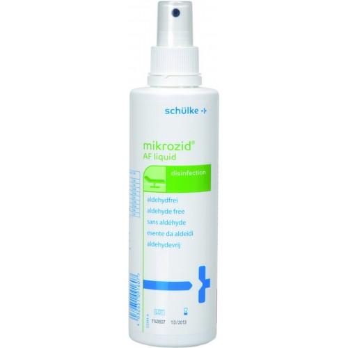 Дезинфицирующее средство Mikrozid AF Liquid
