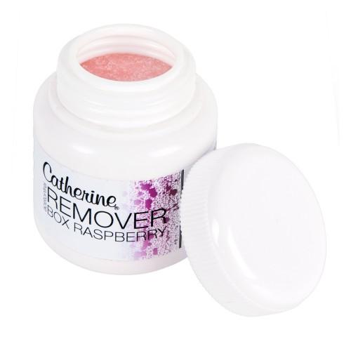 Жидкость для снятия лака Remover Box raspberry