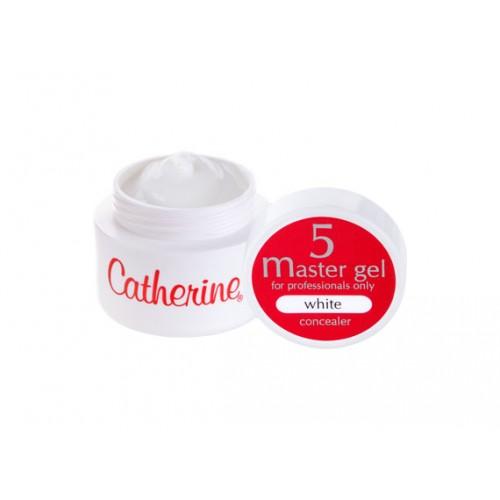 Master gel 5 white concealer