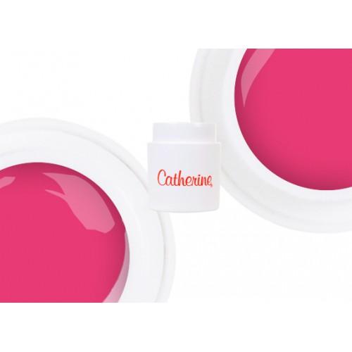 UV nail polish pink