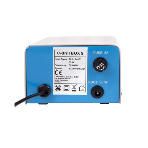 Фреза C-drill BOX S