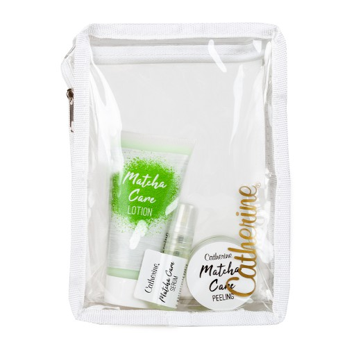 Набор Matcha Travel Set