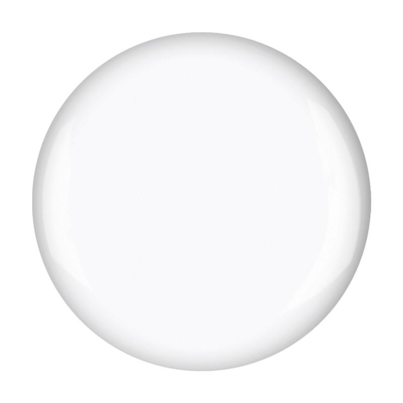 LED power gel weiß